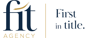 Fit Agency logo