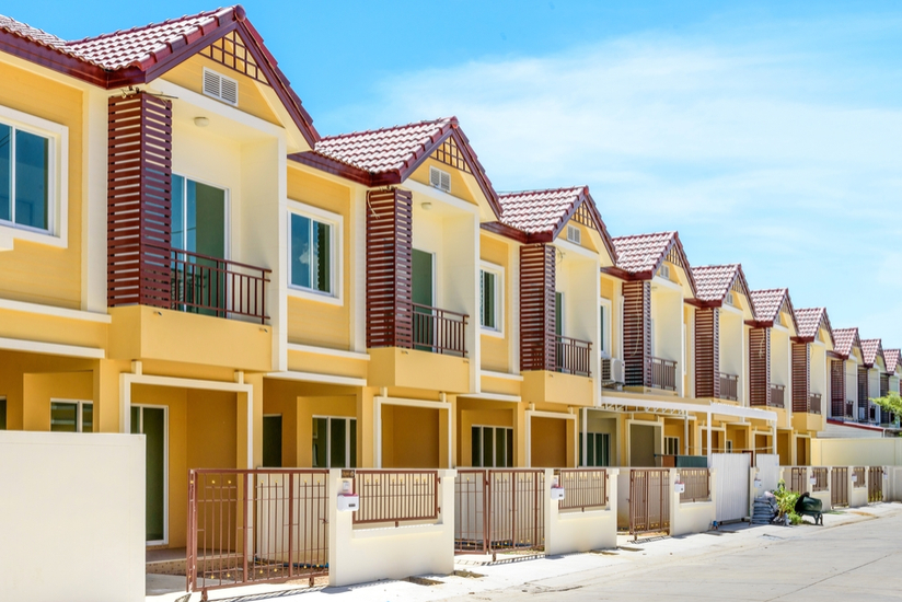 benefits of townhouse